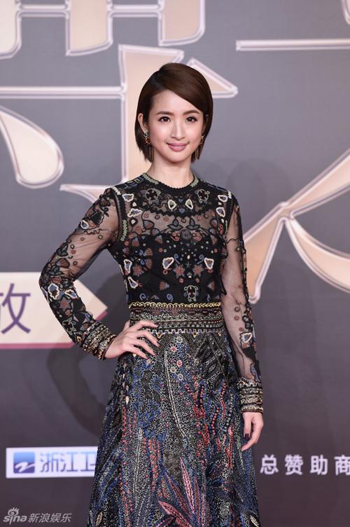 Bản sao Song Hye Kyo bị chê lố trước Phạm Băng Băng - 11