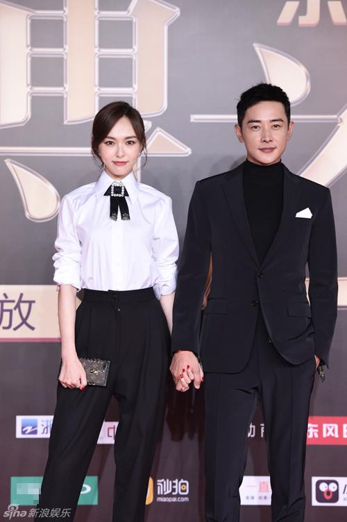 Bản sao Song Hye Kyo bị chê lố trước Phạm Băng Băng - 12