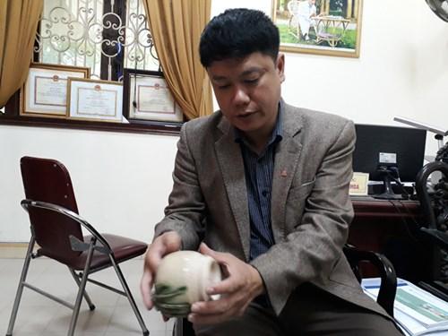 Kho cổ vật dưới đáy Lục Nam giang - 3