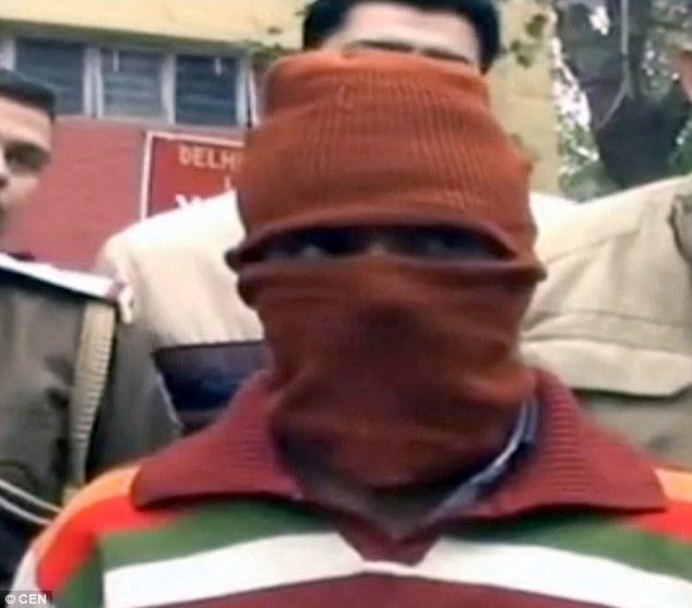 Bắt kẻ tấn công tình dục 600 nữ sinh ở Ấn Độ - 1