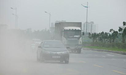 Năm 2016, Hà Nội có 282 ngày ô nhiễm không khí - 1