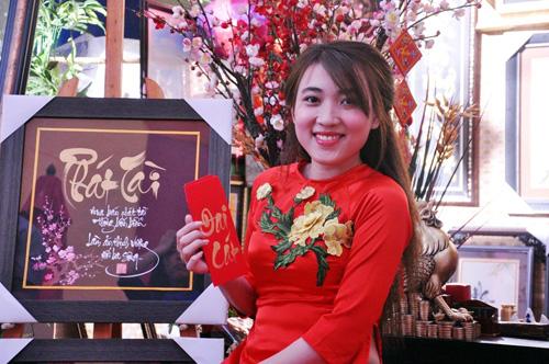 Tận hưởng không khí Tết xưa giữa Sài Gòn hoa lệ - 12
