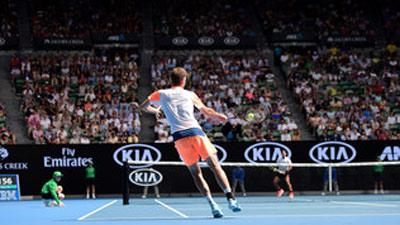 Chi tiết Nadal – Mayer: Sai lầm trả giá (KT) - 5