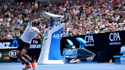 Chi tiết Nadal – Mayer: Sai lầm trả giá (KT) - 6