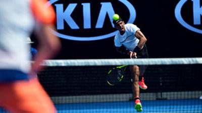 Chi tiết Nadal – Mayer: Sai lầm trả giá (KT) - 4