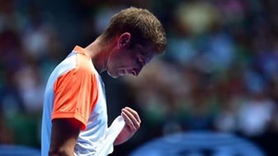 Chi tiết Nadal – Mayer: Sai lầm trả giá (KT) - 7