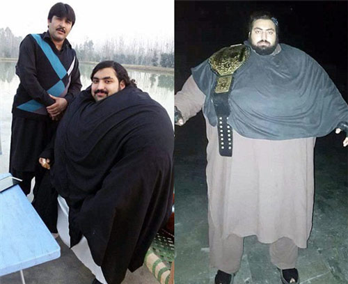 Khỏe nhất thế giới: Người nặng 4 tạ nâng 4,5 tấn - 3