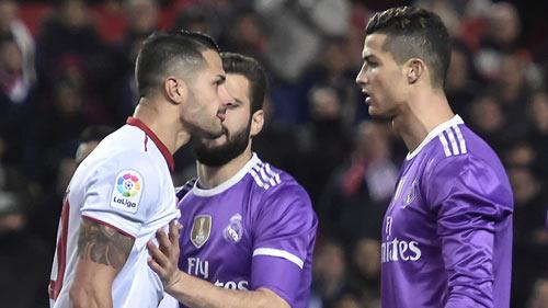 """Real thua, Ronaldo nhận QBV và """"điềm báo"""" Sevilla 2014 - 1"""