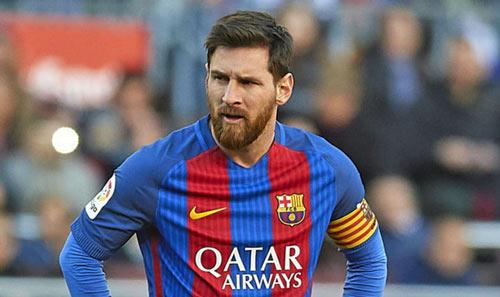 """Tin HOT bóng đá tối 17/1: Messi bị tố """"lạm quyền"""" - 1"""