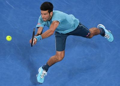Chi tiết Djokovic – Verdasco: 2 tiếng nhọc nhằn (KT) - 3