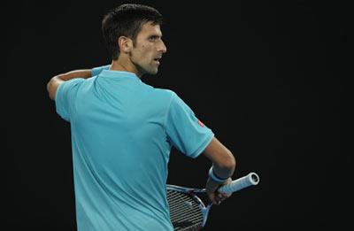 Chi tiết Djokovic – Verdasco: 2 tiếng nhọc nhằn (KT) - 5