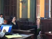 Vợ bí thư xã đốt xác: Chuyển từ tử hình xuống 20 năm