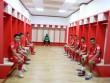 Phòng thay đồ '5 sao' và trận 'derby TP.HCM'