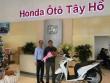 """Honda VN công bố kết quả rút thăm chương trình """"Lái thử, đặt xe, trúng City"""""""