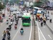 Bao giờ xử phạt phương tiện lấn làn xe buýt nhanh?