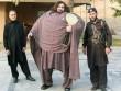 Khỏe nhất thế giới: Người nặng 4 tạ nâng 4,5 tấn