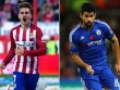 Chelsea bán Costa, MU mới có thể mua Griezmann