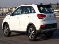 Ô tô - Kia đăng ký tên thương hiệu Stonic cho crossover cỡ nhỏ mới