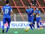 Bóng đá - Tuấn Anh sẽ vắng mặt khi U23 Việt Nam đấu Malaysia
