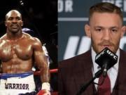 """Thể thao - Huyền thoại bị Mike Tyson cắn tai xin đấu """"Gã điên"""" UFC"""