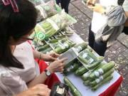 Thị trường - Tiêu dùng - TP.HCM triển khai truy xuất nguồn gốc rau quả bằng Zalo