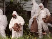 An ninh Xã hội - Sát nhân máu lạnh giết phụ nữ, giấu hết lên gác mái
