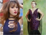 2 cô gái xứ Thanh gây náo loạn Thách thức danh hài