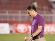 Bóng đá - Sếp Công Vinh thưởng tiền tỷ, HLV đối thủ lại thấy buồn