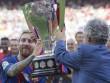 Barca mất tới 4,1 triệu euro cho mỗi điểm ở La Liga