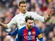 """Messi và Ronaldo được mô tả như """"quái thú"""""""