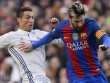 """Siêu sao kiếm 15 tỷ đô suốt sự nghiệp: Ronaldo-Messi """"chào thua"""""""
