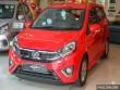 Phát thèm 2017 Perodua Axia giá 126 triệu đồng