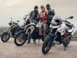 BMW Motorrad tiêu thụ 145.032 chiếc xe trong năm 2016
