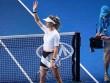 """Australian Open: Mỹ nhân Bouchard """"hở bạo"""" đẹp xuất sắc"""
