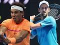 Australian Open ngày 4: Nadal, Djokovic nối tiếp hành trình