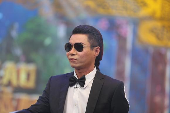 """Táo Quân 2017: Loạt phụ kiện """"độc - chất chơi"""" ngày chầu trời - 8"""
