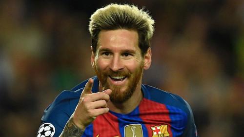 Ronaldo - Messi so tài 1 thập kỷ, QBV thứ 10 về tay ai? - 2