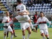 Con trai Simeone bay người ghi bàn top 5 V20 Serie A
