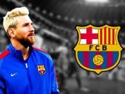 Bóng đá - Messi – Barca, ra đi để vĩ đại hơn: Tại sao không?