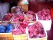 Phát hiện hơn 1 tấn thực phẩm hôi thối chuẩn bị ra thị trường