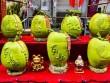 Gần 1 triệu đồng quả dừa hình gà dịp Tết