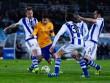 Real Sociedad – Barcelona: Nín thở vào hiểm địa