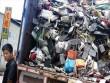 Châu Á ngập tràn trong rác thải điện tử