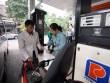 Giữ giá xăng, tăng giá dầu trước Tết Nguyên Đán