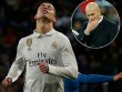 Real, Ronaldo cáu bẳn ăn vạ: Quả bóng Vàng xấu xí