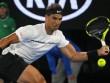 Nadal - Baghdatis: Một ngày thăng hoa (V2 Australian Open)
