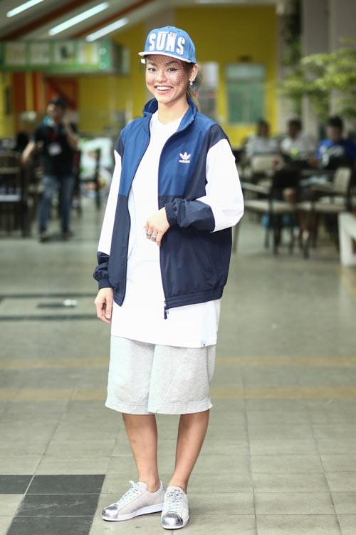 Huyền My, Mỹ Linh dẫn đầu top mặc đẹp với mốt thấu da - 9