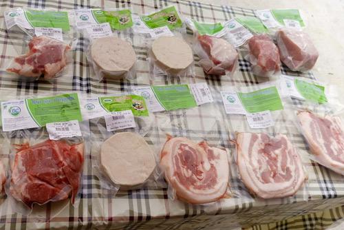 'Săn' ngay comboo thịt lợn hữu cơ Bảo Châu mùa Tết - 2