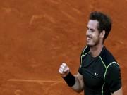 Tin thể thao HOT 20/1: Djokovic bị loại không tạo nên khác biệt