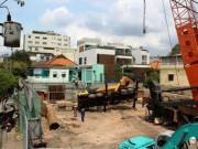 Tài chính - Bất động sản - TP.HCM: Gần 1700 công trình vi phạm xây dựng bị xử phạt